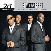 The Best Of BLACKstreet - 20th Century Masters The Millennium Co by Blackstreet