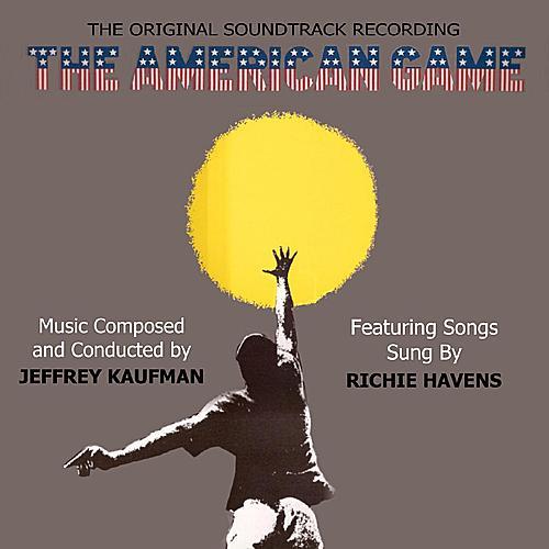 The Original Soundtrack Recording - The American Game de Various Artists