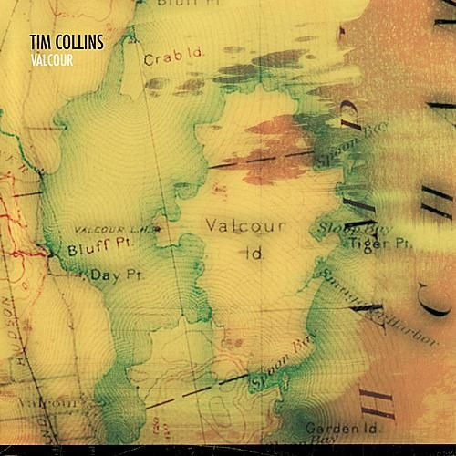 Valcour by Tim Collins