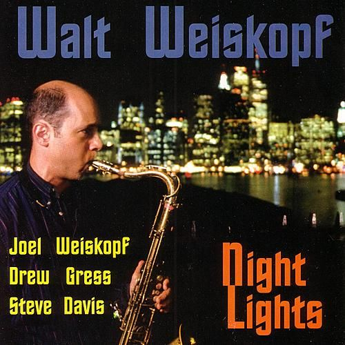 Night Lights by Walt Weiskopf