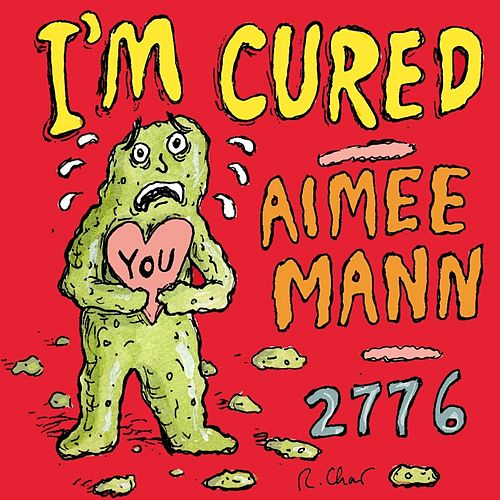 I'm Cured de Aimee Mann