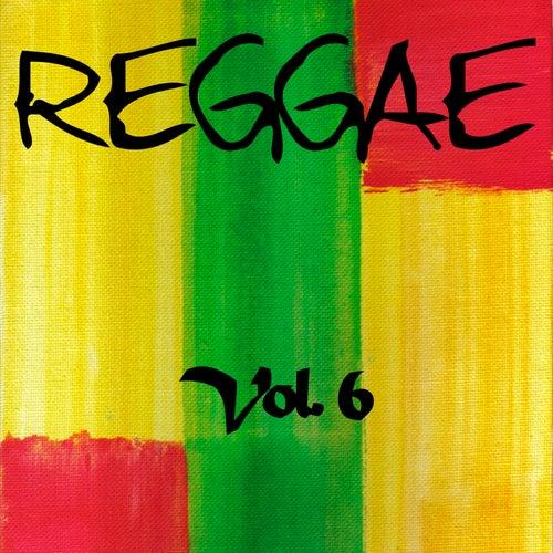 Reggae, Vol. 6 de Various Artists