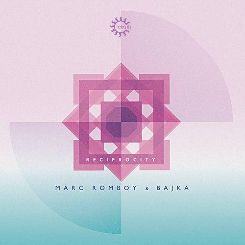 Reciprocity de Marc Romboy