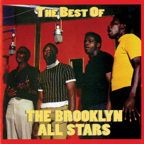 The Best Of The Brooklyn All Stars de The Brooklyn All-Stars