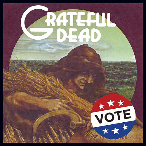 Wake Of The Flood by Grateful Dead
