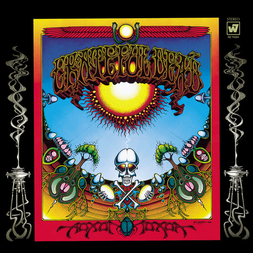Aoxomoxoa (2013 Remaster) de Grateful Dead