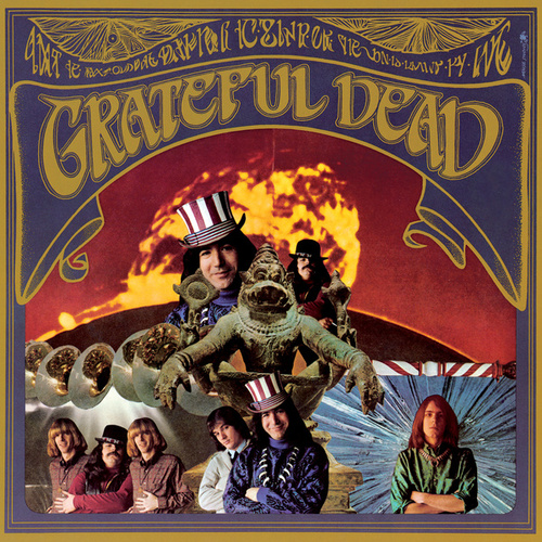 The Grateful Dead de Grateful Dead