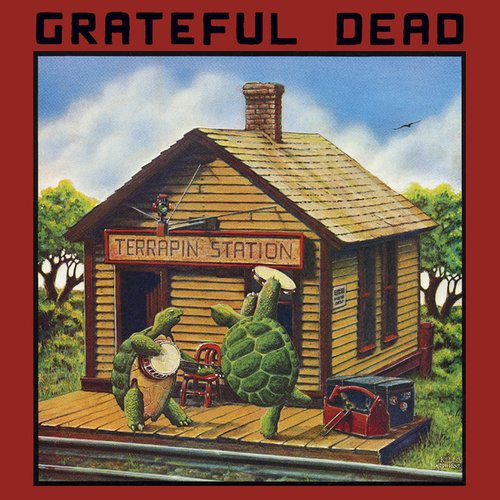 Terrapin Station de Grateful Dead
