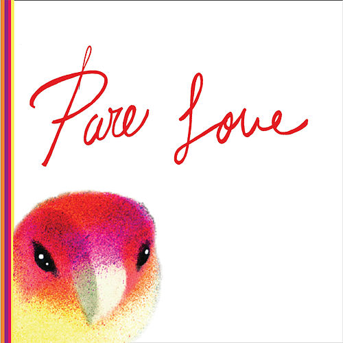 Pure Love Remixed de Various Artists
