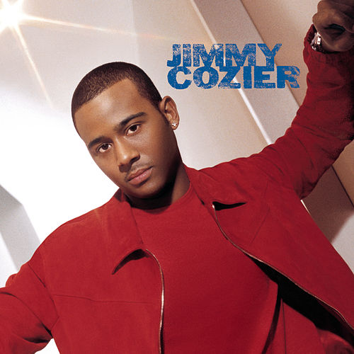 Jimmy Cozier by Jimmy Cozier