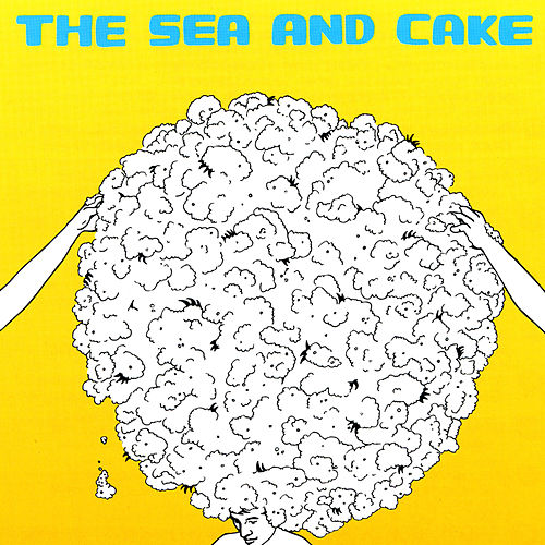 The Sea And Cake de The Sea and Cake