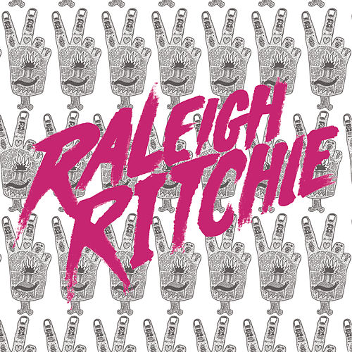 Middle Child EP de Raleigh Ritchie