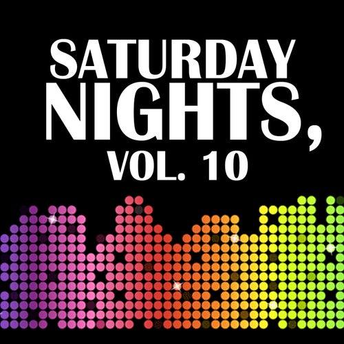 Saturday Nights, Vol. 10 de Various Artists
