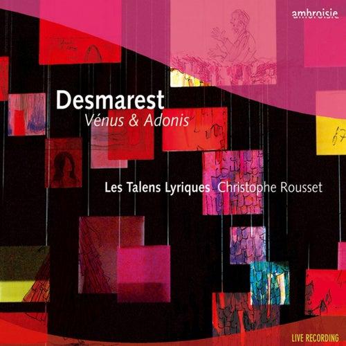 Desmarest: Vénus & Adonis de Les Talens Lyriques