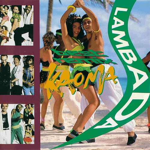Lambada (Best Remix) von Kaoma