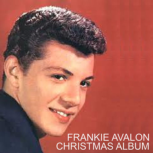 Christmas Album von Frankie Avalon