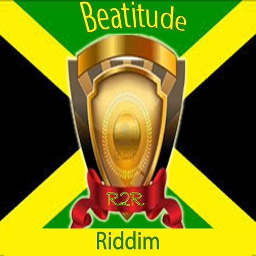 Beatitude Riddim de Various Artists