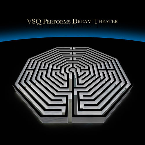 Dream Theater, The String Quartet Tribute to de Vitamin String Quartet