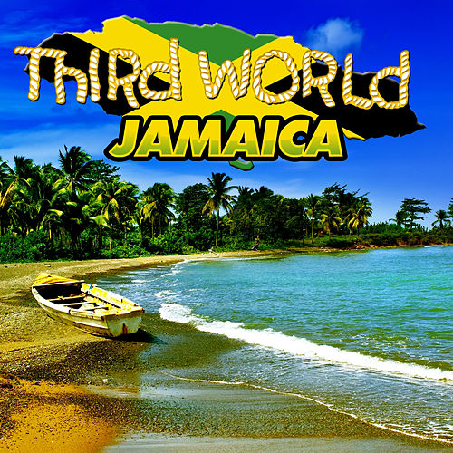 Jamaica von Third World