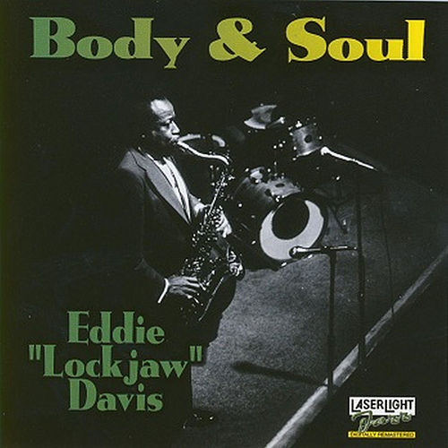Body & Soul by Eddie