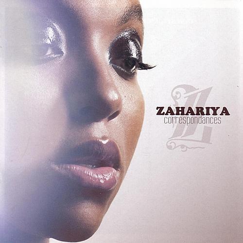 Correspondances de Zahariya