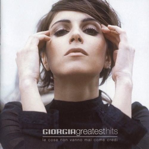 Greatest Hits (Le Cose Non Vanno Mai come Credi) di Giorgia