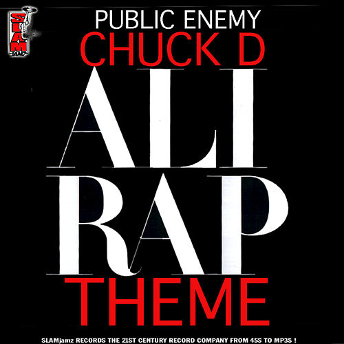 Ali Rap Theme von Public Enemy