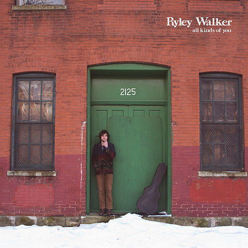 All Kinds Of You by Ryley Walker