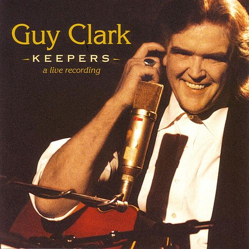 Keepers by Guy Clark