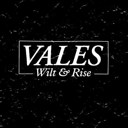 Wilt & Rise by Los Vales