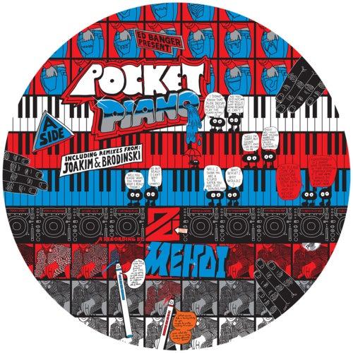 Pocket Piano von DJ Mehdi