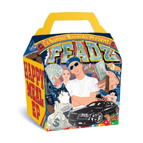 Happy Meal EP de Feadz
