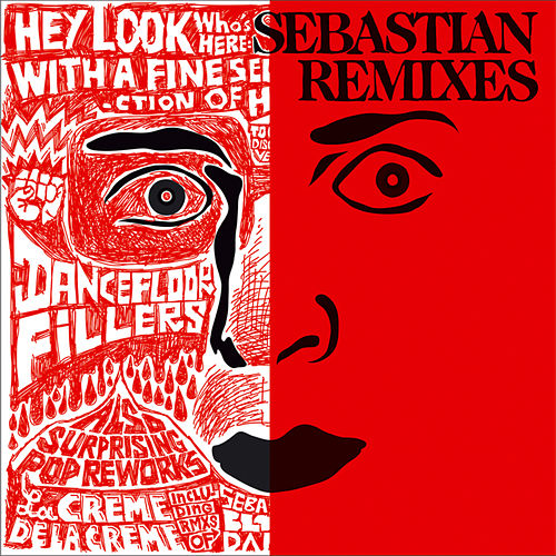 A Fine Selection of Remixes de SebastiAn