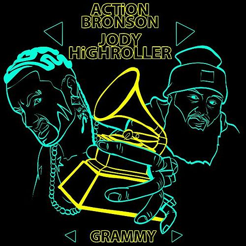 Grammy von Action Bronson