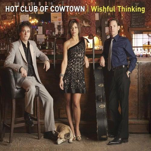 Wishful Thinking de Hot Club of Cowtown