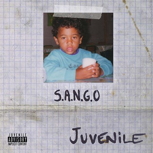 Juvénile de Sango