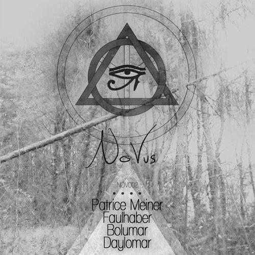 Novus VA Vol. 2 van Various Artists