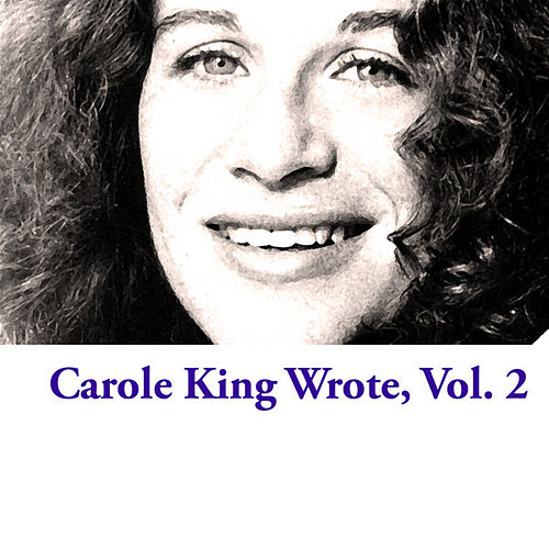 The Songs King Wrote, Vol. 2 de Various Artists