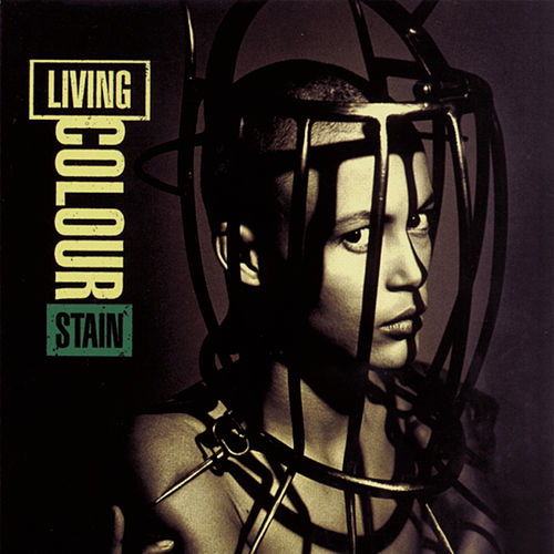 Stain von Living Colour