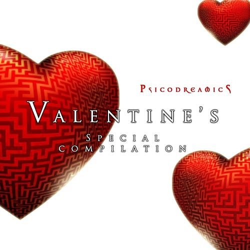 Valentine's Special Compilation by Psicodreamics