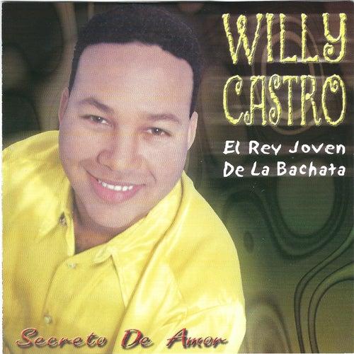 El Rey Joven de la Bachata de Willy Castro