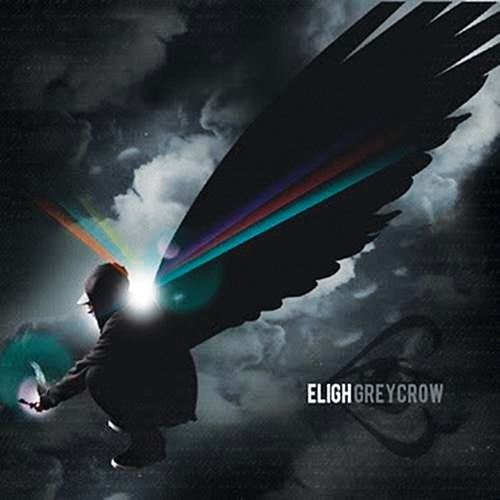 Grey Crow (Deluxe Version) van Eligh