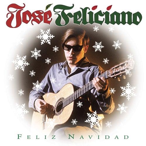 Feliz Navidad de Jose Feliciano