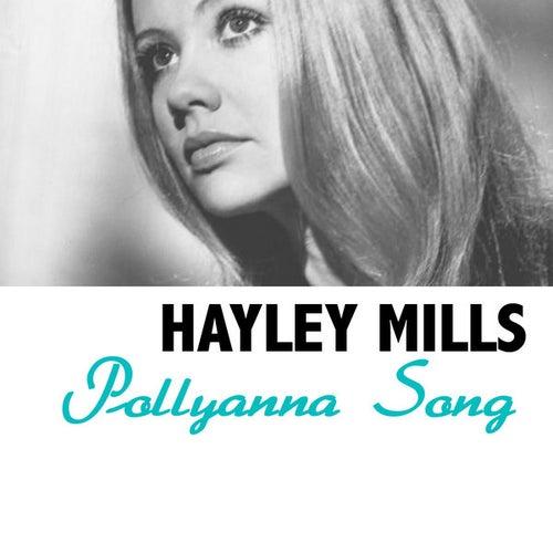Pollyanna Song de Hayley Mills