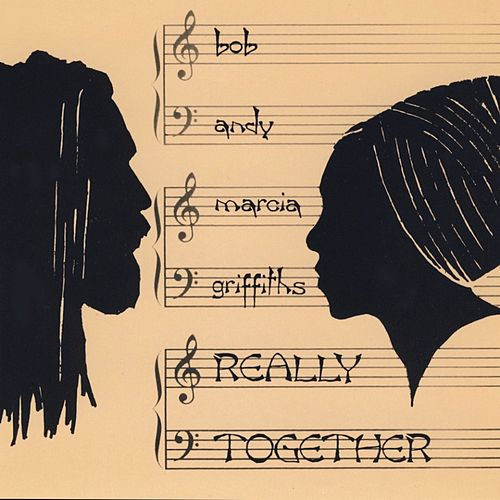 Really Together by Marcia Griffiths