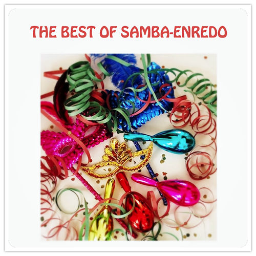 The Best Of Samba-Enredo de Mestre Marçal