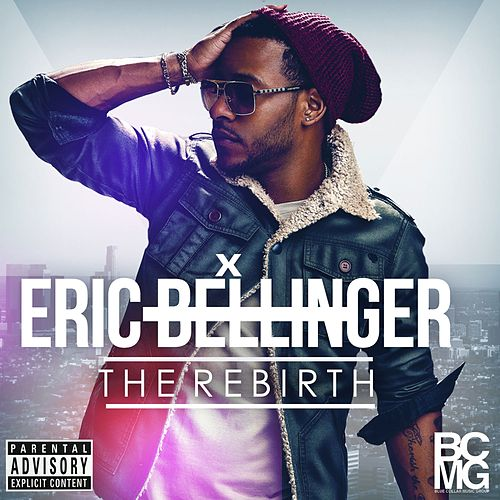 The ReBirth de Eric Bellinger