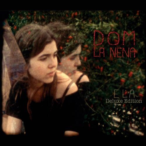 Ela (Deluxe Edition) de Dom La Nena