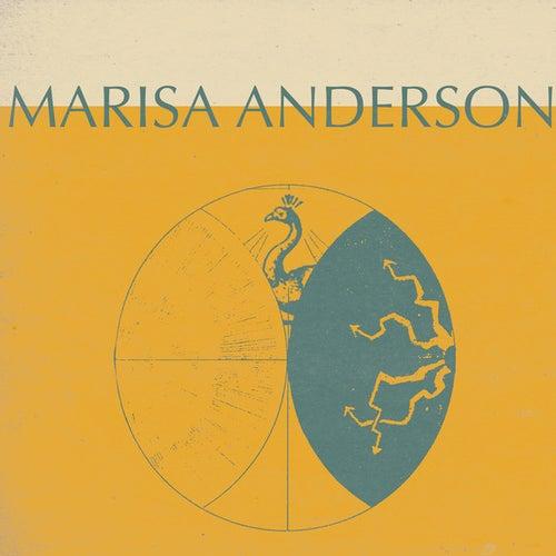Mercury by Marisa Anderson