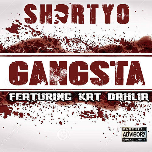 Gangsta - Single de Shortyo